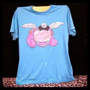 Vintage/hard to find Nickelodeon Logo Shirt.